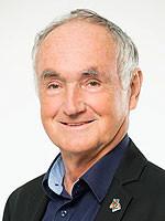 Dr. Reinhard Martinsen