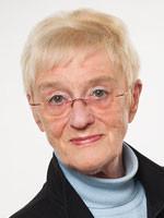 Marianne Heise