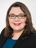Sarah Sinram