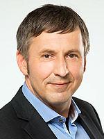 Dr. Stefan Aloysius Oyen