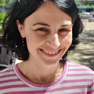Franziska Finke
