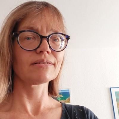 May-Britt Struss