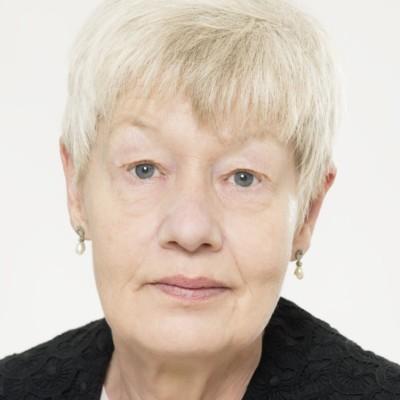 Gabriele Gerlach