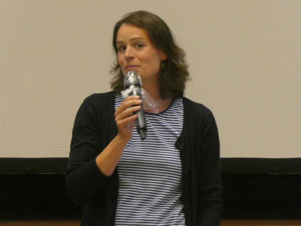 Lea Karrasch