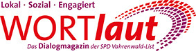 WORTlaut Logo