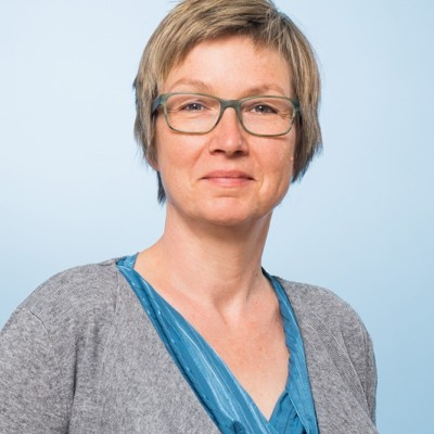 Katrin Stach