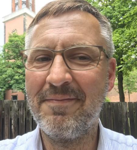 Stefan Oyen