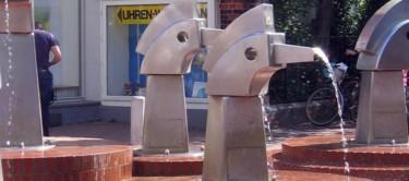 Hahnenkopfbrunnen