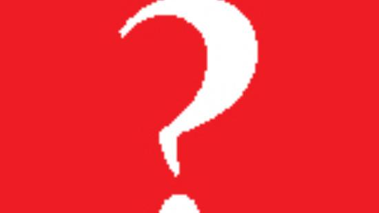 Umfrage Symbol