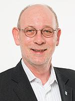Ratsherr Bruno Gill
